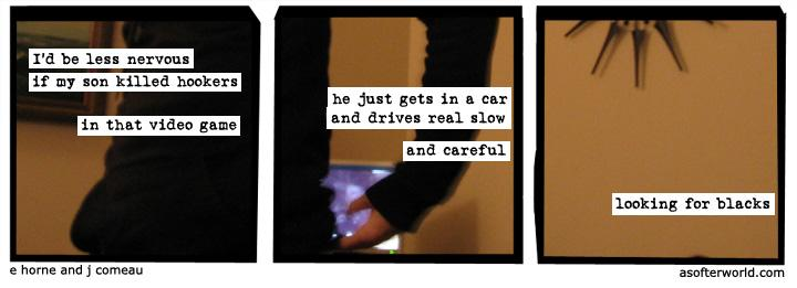 From Softer World