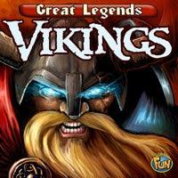 Jogo para telemóvel Great Legends Vikings