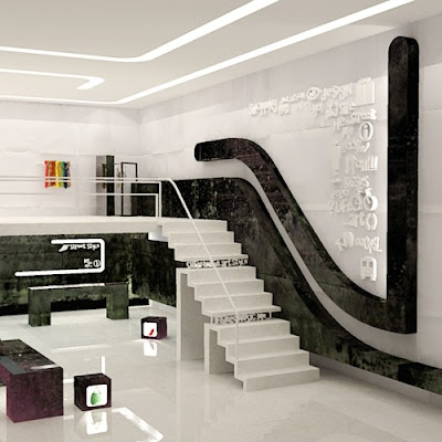 Captivating Modern Interior Design Ideas