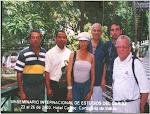 Escritores del Caribe