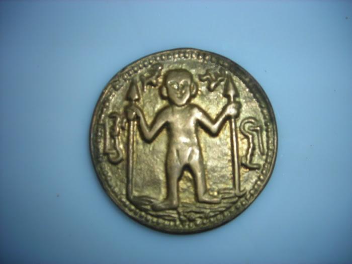 koin antik