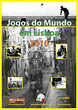 Alea in Lisboa 2010