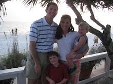 The Watts Family