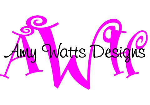 Amy Watts Designs