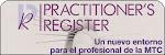 Practitioner's Register