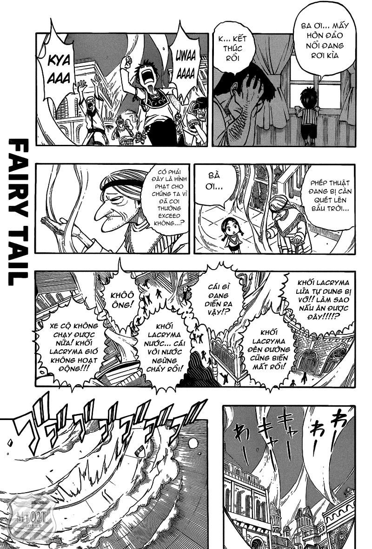 Fairy Tail chap 195 page 16 - IZTruyenTranh.com