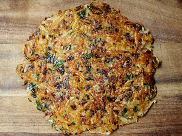... nick kindelsperger chorizo hash browns i have a thing for hash browns