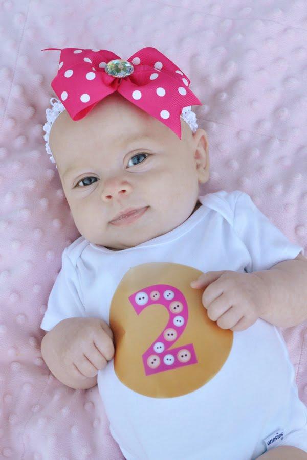 My baby girl 2