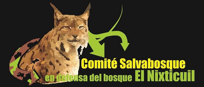 Comite Salvabosque Tigre II