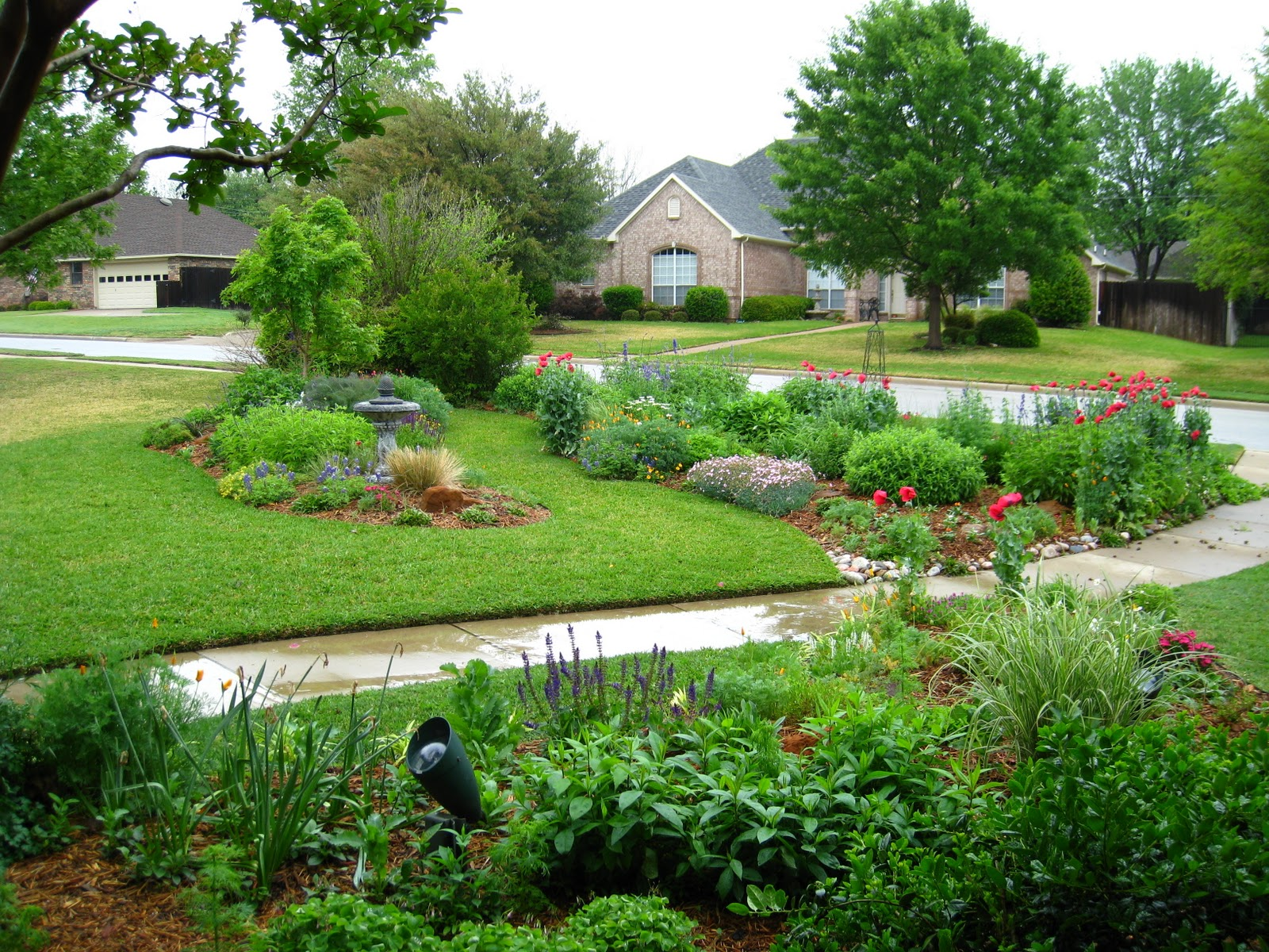 Teorema Landscaping Ideas Front Yard Kansas City Diy