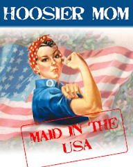 Hoosier Mom Maid in the USA