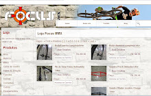 SITE FOCUS BMX
