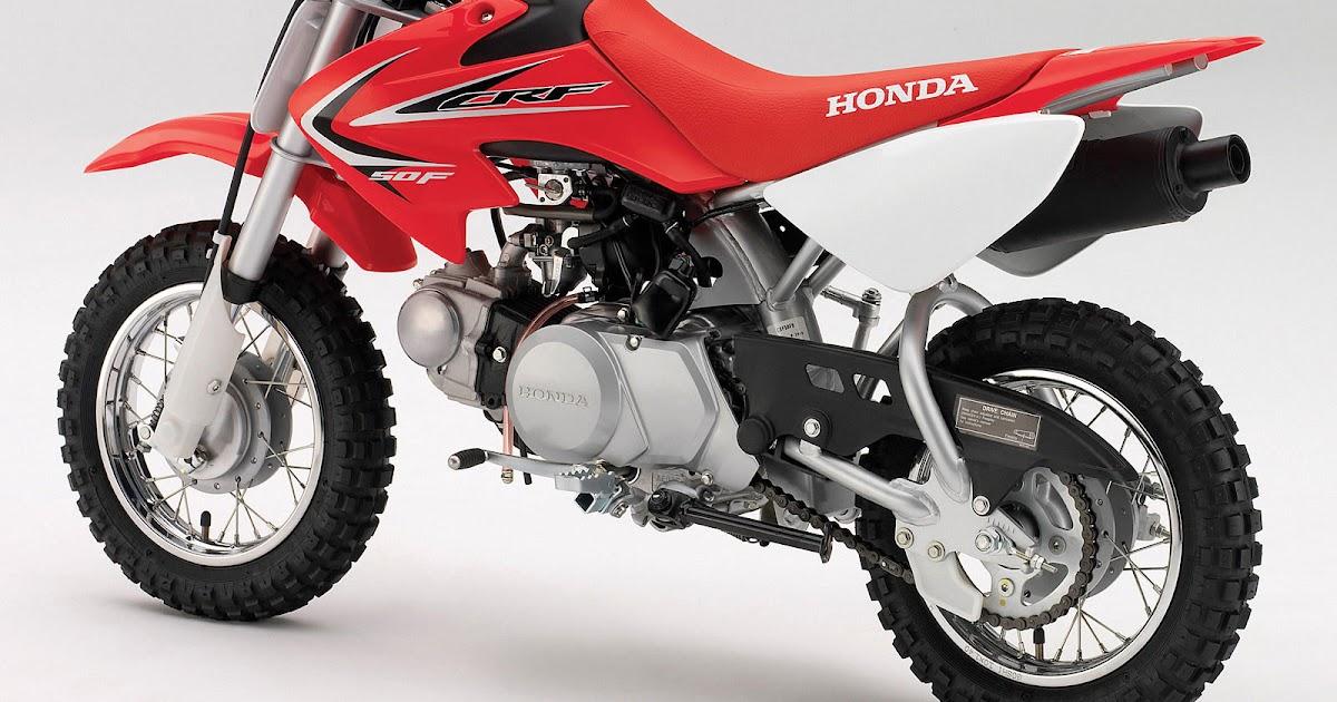 2011 Husqvarna CR 50 & SM 50   Previews