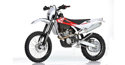2011 Husqvarna TE 310 Photo