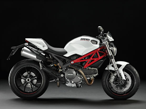 2010 Ducati Monster 696 and 796   Best Motorcycle Wallpaper