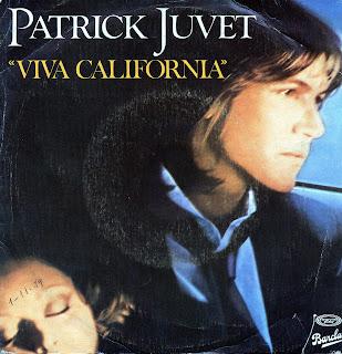Patrick Juvet Viva California