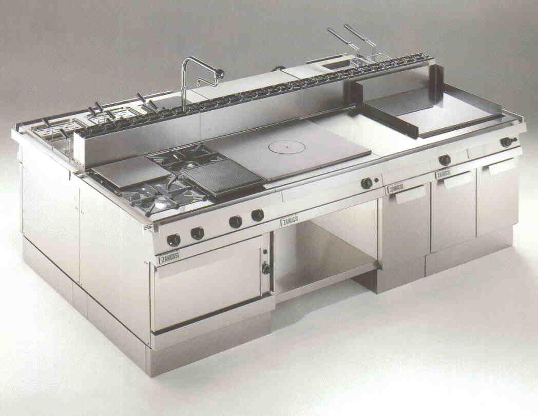Alta gastronom a a g cocina del dise o a la creaci n for Cocina de creacion