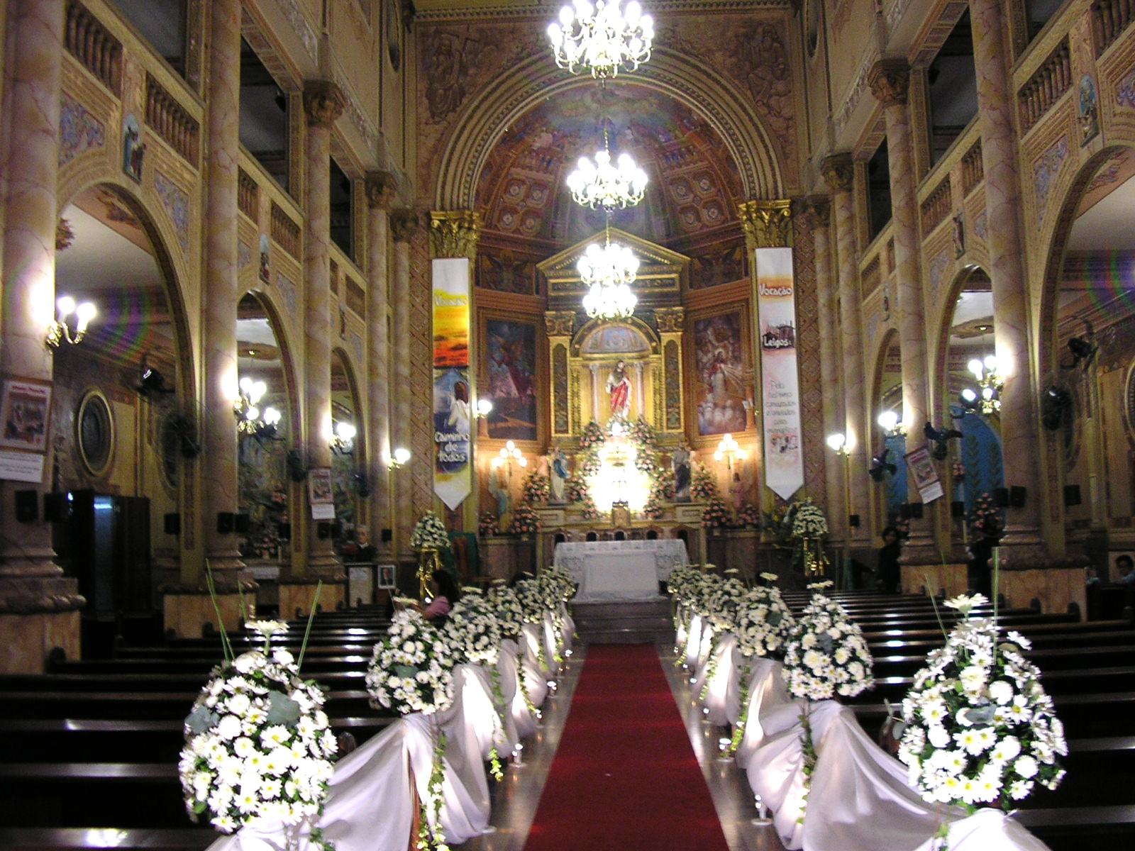 Matrimonio Igreja Catolica : Enfim noiva ★ processo religioso