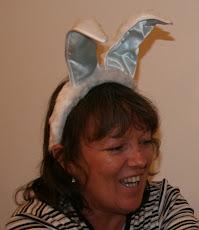 """Easter Nana"""