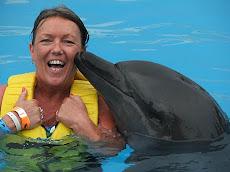 """""""Dolphin Nana"""""""