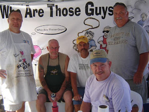 who are those guys?