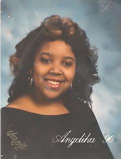 Angelika's Senior Picture