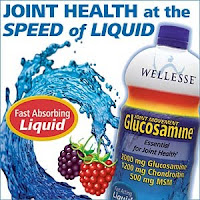 Liquid Gluclosamine