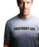 Hugh Laurie Everybody Lies