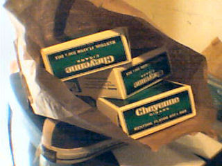 Cheyenne Cigars