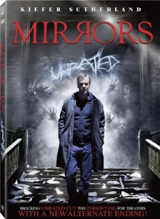 Mirrors DVD