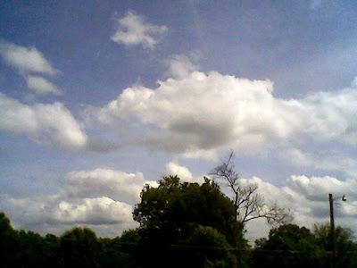 Sky May 5, 2009 Angelika1972