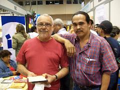 Con el Norman Douglas