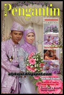 Detik Perkahwinan Raja & Ratu