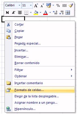 Ideas de Excel: ¿Cómo definir formatos personalizados en Excel?