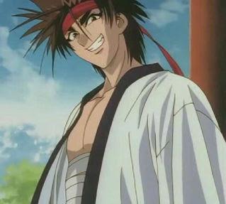 Fukushū-Piratenbande SagaraSanosuke