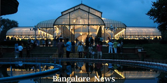 Bangalore news Photos