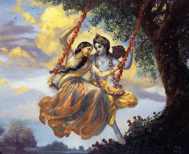 Hare Krishna Picture