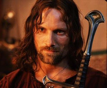 Lord Of The Rings Quotes Aragorn