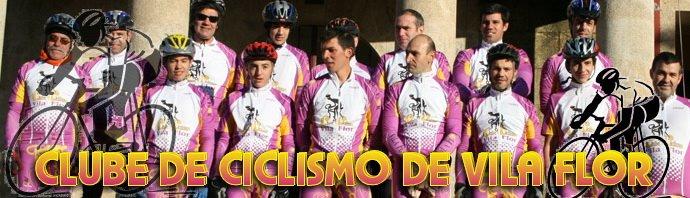 Clube Ciclismo de Vila Flor - Cicloturismo