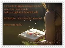 Selinho q ganhei da Dani do blog  http://nollivrodavida.blogspot.com/