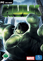 The Hulk Game 1