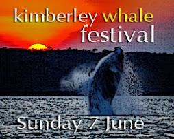 Kimberley Whale Festival 2009