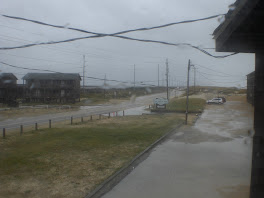Storm on the Outer Banks