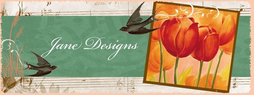 Jane Designs