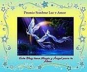 Premio Sembrar Luz y Amor