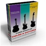 CURSO BSICO DE VIOLO E GUITARRA