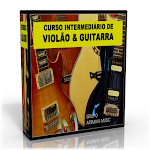 CURSO INTERMEDIRIO DE VIOLO E GUITARRA