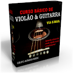 Curso de Violo e Guitarra - Via E-mail