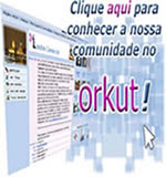 Grupo ArtMaia no Orkut