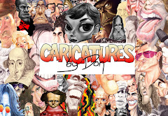 My Caricature Website